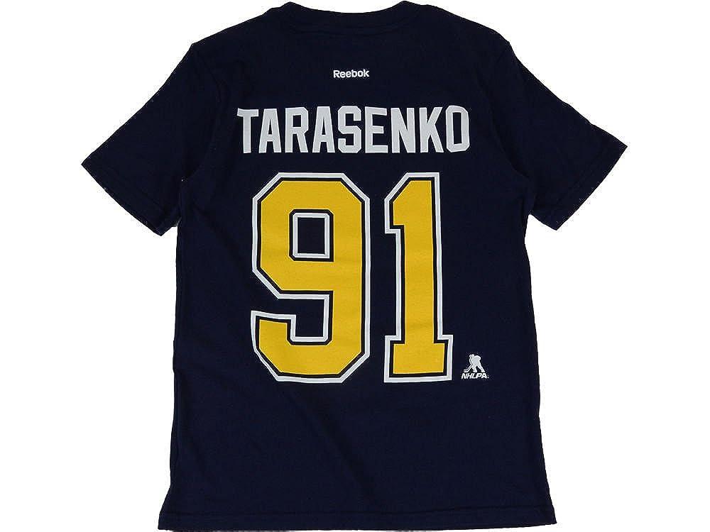 お気に入りの Vladamir Louis Tarasenko St Louis Medium Blues # 91 St NavyホームYouth Name and Number Tシャツ Medium B00GQ96TMM, ギフト内祝いの通販 Angel Gift:f64148f9 --- a0267596.xsph.ru