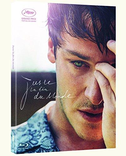Juste la fin du monde [Blu-ray] - with English subtitles