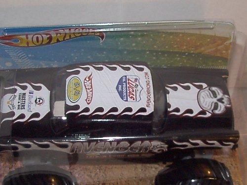 Buy hot wheels monster jam 1 24 spiderman