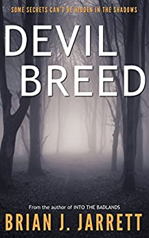 Devil Breed by [Jarrett, Brian J.]