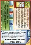 2010 Super Mario Bros. Wii #69 Simultaneous Ground Pound - NM-MT