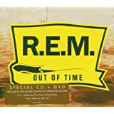 Out of Time (CD & DVD)