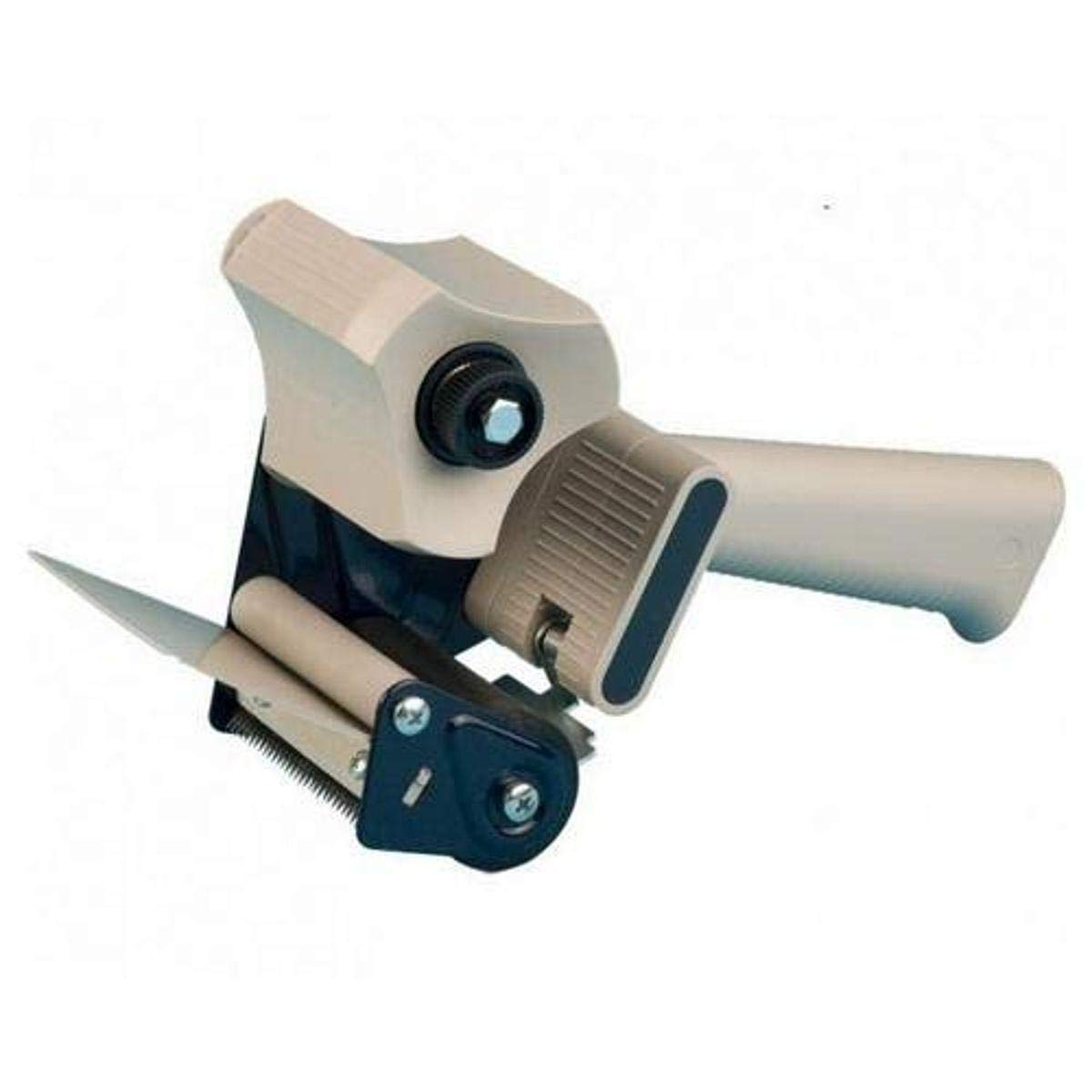 """Tach-It H75CP-OS 3"""" Wide Deluxe Tape Gun"""