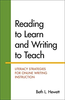 The online writing conference a guide for teachers and tutors reading to learn and writing to teach literacy strategies for online writing instruction fandeluxe Image collections