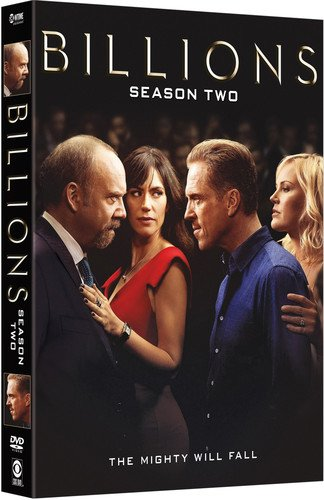 Billions: Season Two by Showtime Ent.
