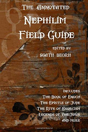 Nephilim Field Guide