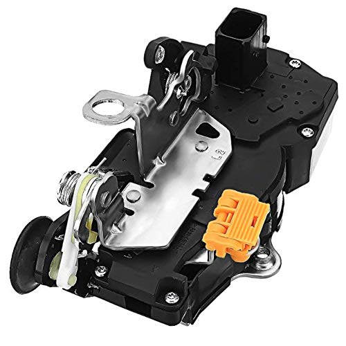 931-108 Door Lock Actuator Replace # 25876389 15785128 20783857 25873488 Rear Left Driver Side Motor for Cadillac Escalade Chevrolet Tahoe GMC Yukon (2007-2009) by TOPEMAI