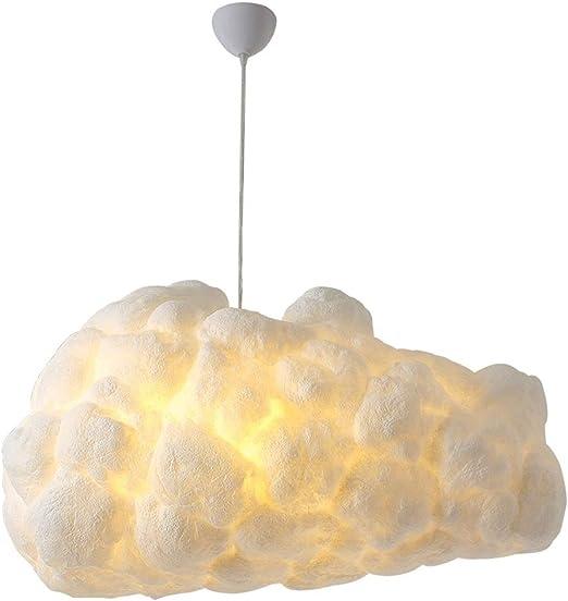 Xyh723 Lampara Ventilador Techo Nordic Inteligente LED De La ...