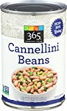365 Everyday Value, Cannellini Beans, 15.5 Ounce