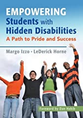 How can you empower students with invisible disabilities to manage their challenges, accept and advocate for themselves, and reach their goals and dreams? This guidebook has inspiring and informative answers. Told with the aut...