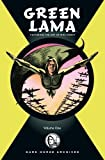 Green Lama Volume 1 (v. 1)
