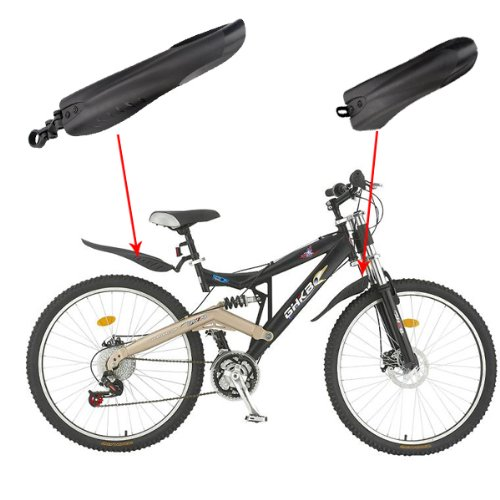Femitu Mudguard Accessories SupperDeal Mountain product image