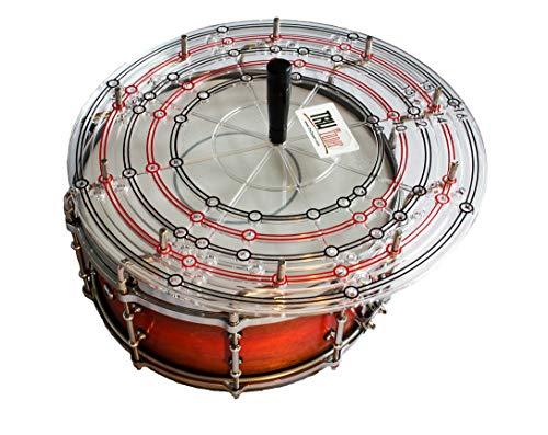(Tru Tuner TT001 Rapid Drum Head Replacement System)