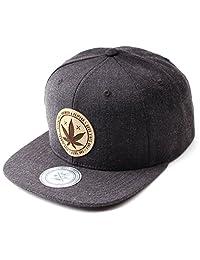 sujii MAPLE LEAF Snapback Hat Baseball Cap Trucker Hat Camping Outdoor Cap