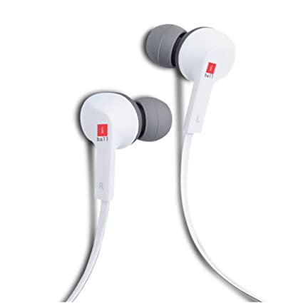 b16dcab4eb4 Amazon.in: Buy iBall MusiGripper B9 Bluetooth Headphones (White) Online at  Low Prices in India   iBall Reviews & Ratings