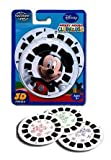 Mickey Mouse Clubhouse - ViewMaster 3 Reel Set