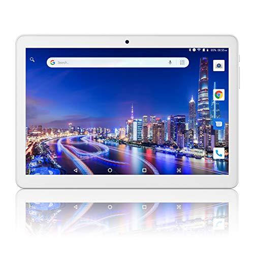 Tablet 25,5 cm(10,1 Zoll HD IPS Touch) MediaPad,10 Tablet-PC (Quad-Core, 2GB RAM,32GB eMMC) 3G, WiFi, Dual-SIM WiFi…