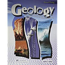 Geology Laboratory Manual for Distance Learning