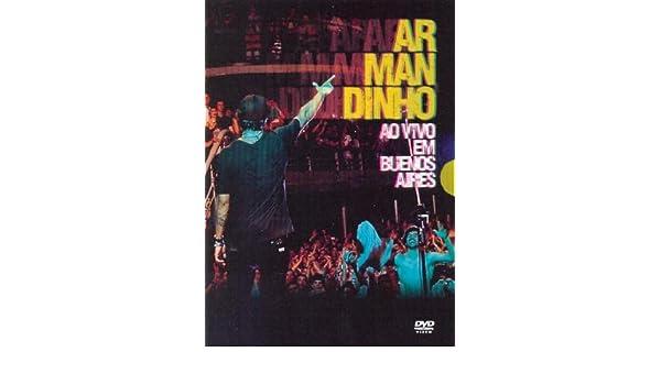 dvd armandinho ao vivo buenos aires