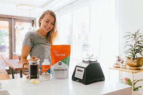 The Mentalist Ground Coffee, Medium Dark Roast, 12 Oz, Bulletproof Keto Friendly 100% Arabica Coffee, Certified Clean…