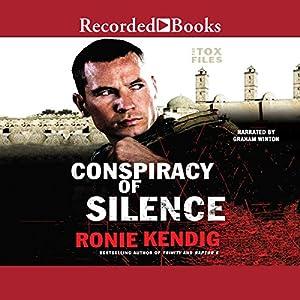 Conspiracy of Silence Audiobook