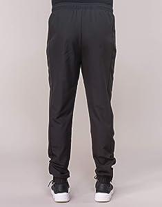 PUMA BMW MMS Woven Pants Pantalones de Deporte & chándal Hombres ...