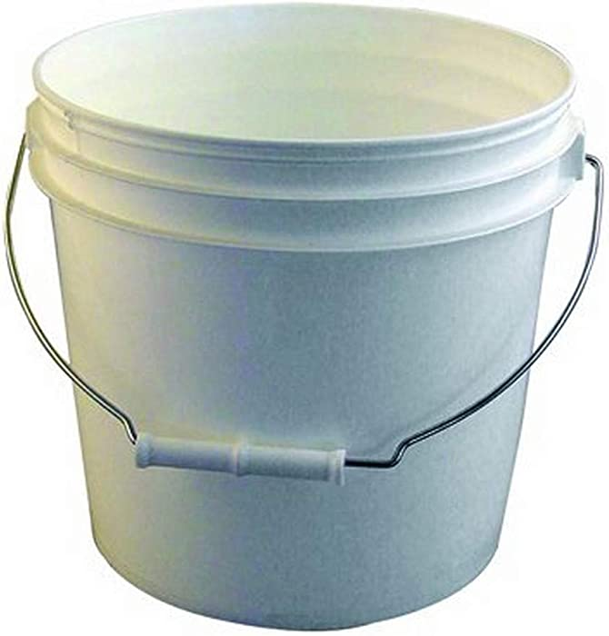 Top 10 3 Gallon Food Safe Bucket With Lid
