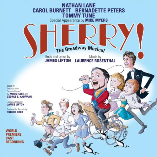 Sherry! The Broadway Musical
