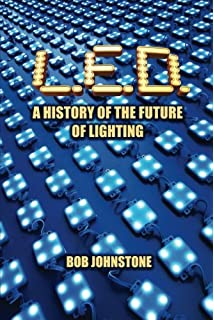 Light emitting diodes e fred schubert 9780521865388 amazon led a history of the future of lighting fandeluxe Choice Image