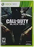 Video Games : Call of Duty: Black Ops - Xbox 360