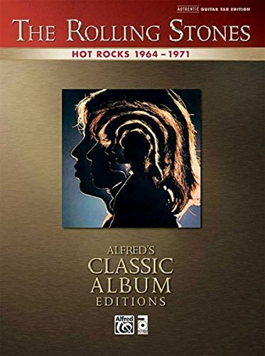 t Rocks 1964-1971: Authentic Guitar TAB (Alfred's Classic Album Editions) ()