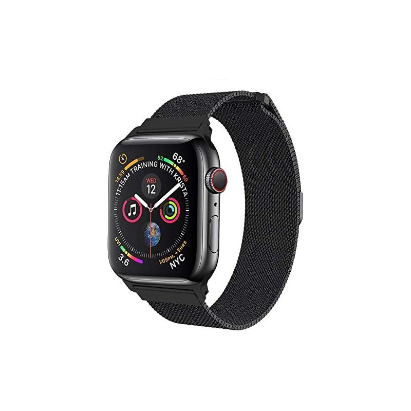 amBand Compatible Apple Watch Band 38mm