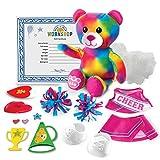 Build-A-Bear-Workshop-Furry-Fashions-Cheer-Bear