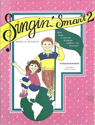 Singin' Smart 2 Workbook/Songbook
