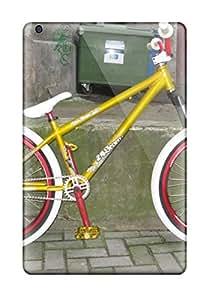 New Arrival SDrBiwU436NFlRy Premium Ipad Mini/mini 2 Case(bicycle)