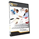 Advanced Adobe Acrobat XI - Training DVD