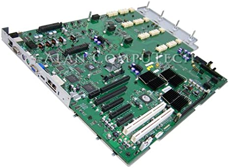 IBM xServer 3755-8877 System Planar Board Assembly 43W7353 44R6272 w Tray Motherboard