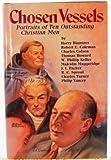 Chosen Vessels, Harry Blamires and Robert E. Coleman, 0892832266