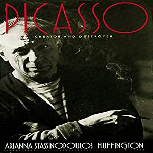 Picasso: Creator and Destroyer Hörbuch
