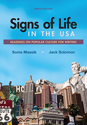 Signs of Life in the U.S.A.