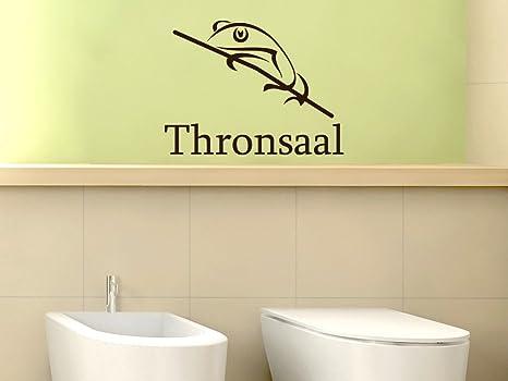 Adesivo da parete per bagno wc design piastrelle tatuaggio con