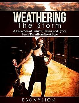 Weathering the Storm by [Lion, Ebony]