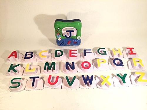 Fridge Phonics Magnetic Alphabet Set