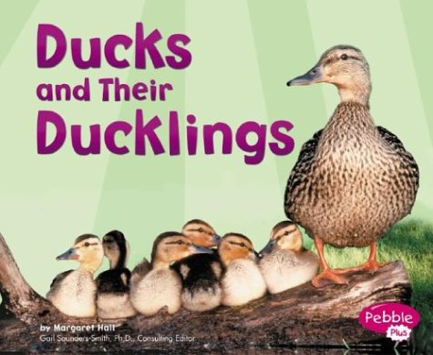 Ducks and Their Ducklings (Animal Offspring) pdf