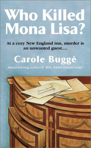 Who Killed Mona Lisa? (Claire Rawlings Mysteries)