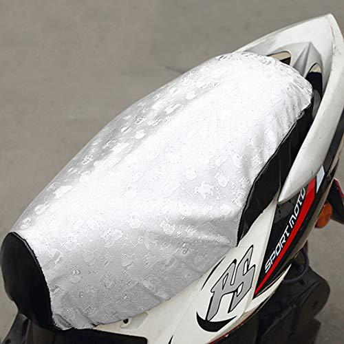 Buy motorbike gel seat cover
