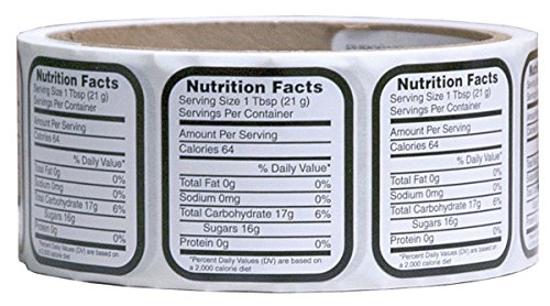 Mann Lake Count Nutrition X Small product image