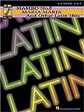 Mambo No. 5, Maria Maria and Other Latin Hits, , 0634017314