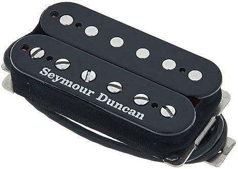 Seymour Duncan SH-5 - Pastilla para guitarra eléctrica: Amazon.es ...
