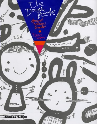 Doodle Book pdf epub